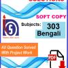 nios bengali-303 solved assignment