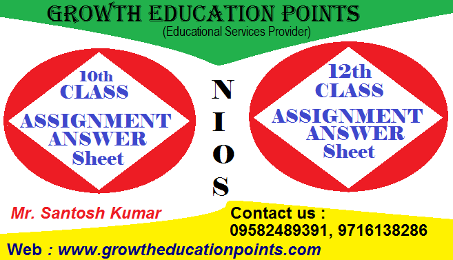 Nios-202 English solved assignment