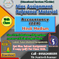 Nios Solved Assignment- Accountancy (224)