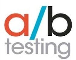 ab testing image