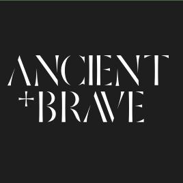 Ancient Brave Logo
