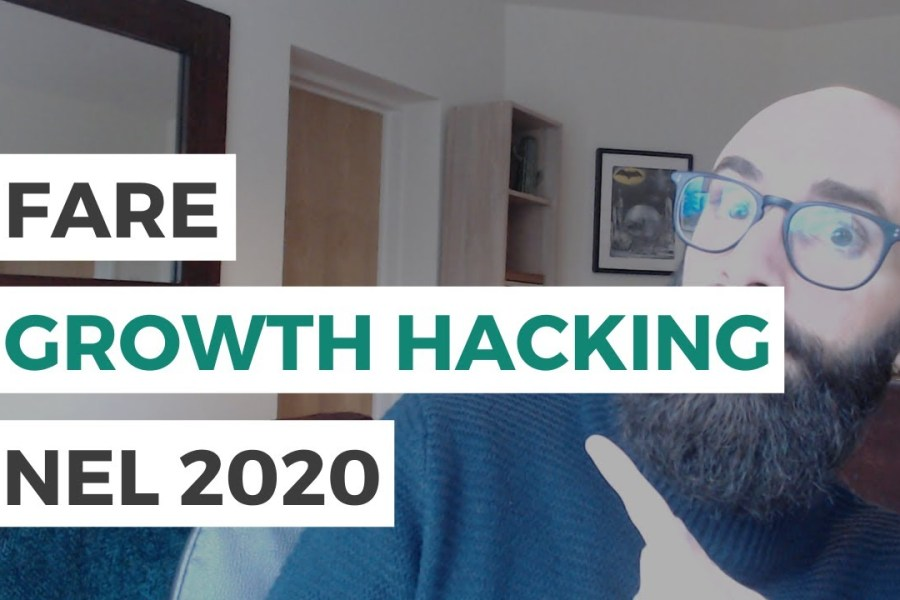 COSA SIGNIFICA FARE GROWTH HACKING NEL 2020?