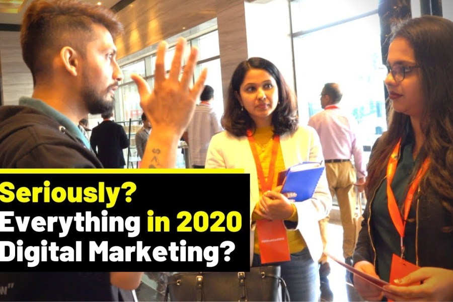 Do we really need to learn & apply everything in Digital Marketing for 2020?
