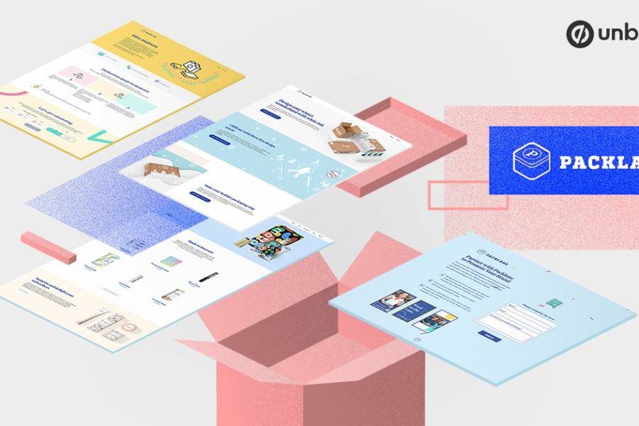How Ecommerce Brand Packlane Delivers Targeted Campaigns with Custom Landing Pages