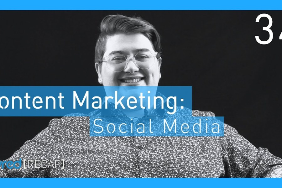 Content Marketing in 2020: Social Media and Strategies Within Our Team