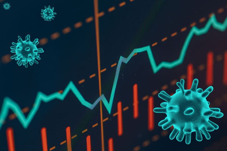 Coronavirus disrupts search, digital ad budgets