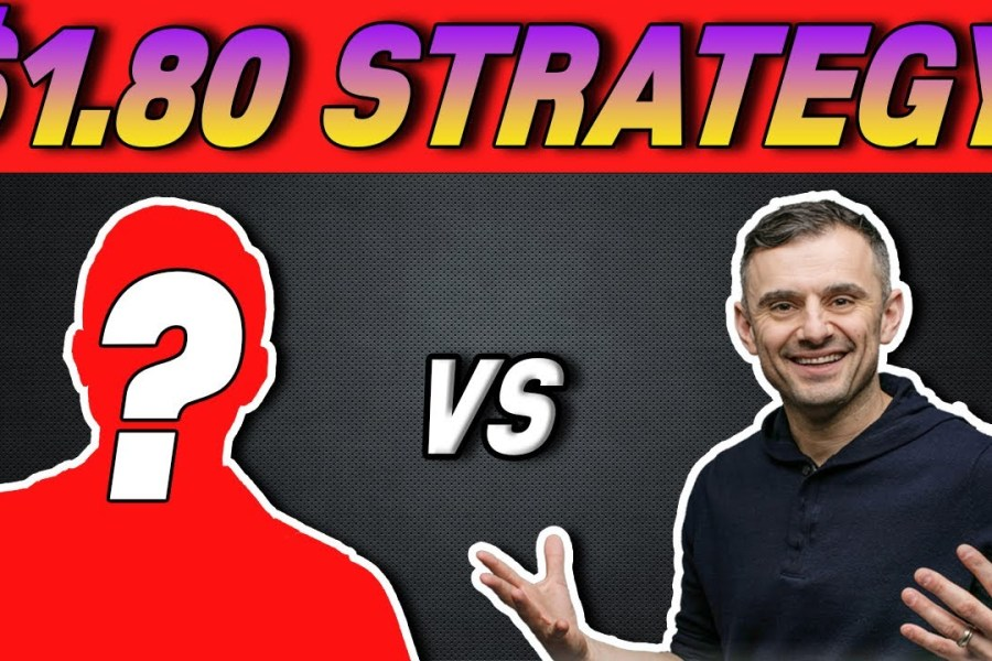 Instagram GROWTH Hack 2020 - Gary Vee's $1.80 Instagram Strategy (GET MORE LIKES & FOLLOWERS FAST)