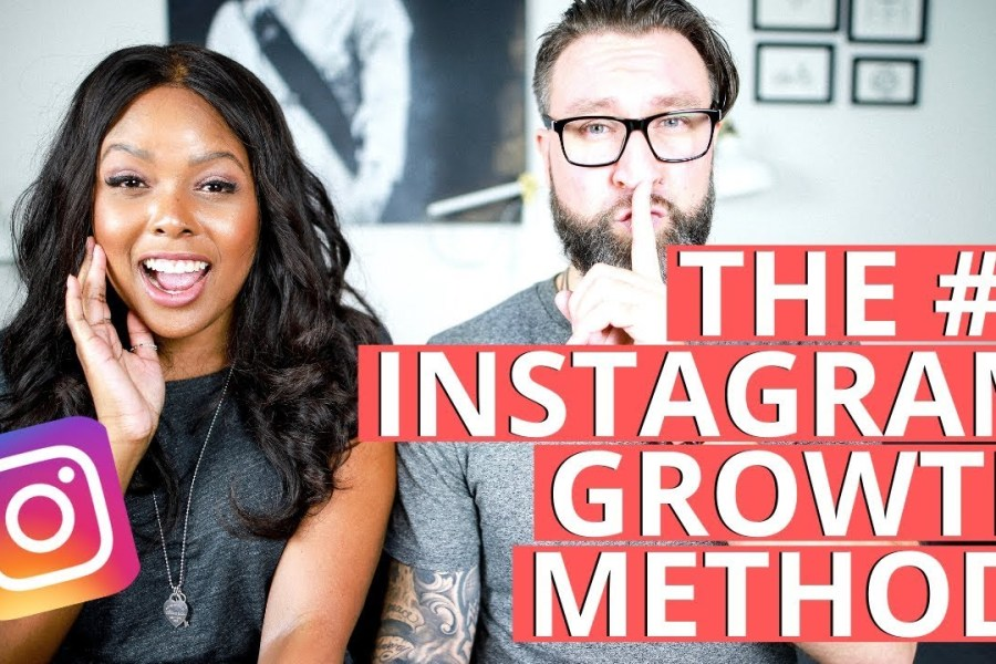Use THIS Instagram Growth Strategy To Gain Followers Organically In 2020