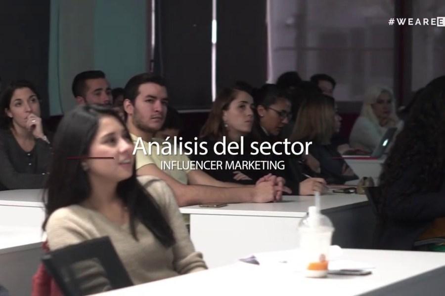 #EUDEtalks | Analizamos la tendencia del Influencer Marketing