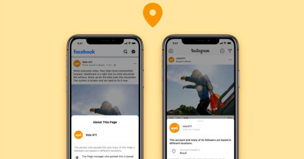 Facebook Looks to Boost Transparency on High-Reach Pages, Instagram Accounts – Adweek