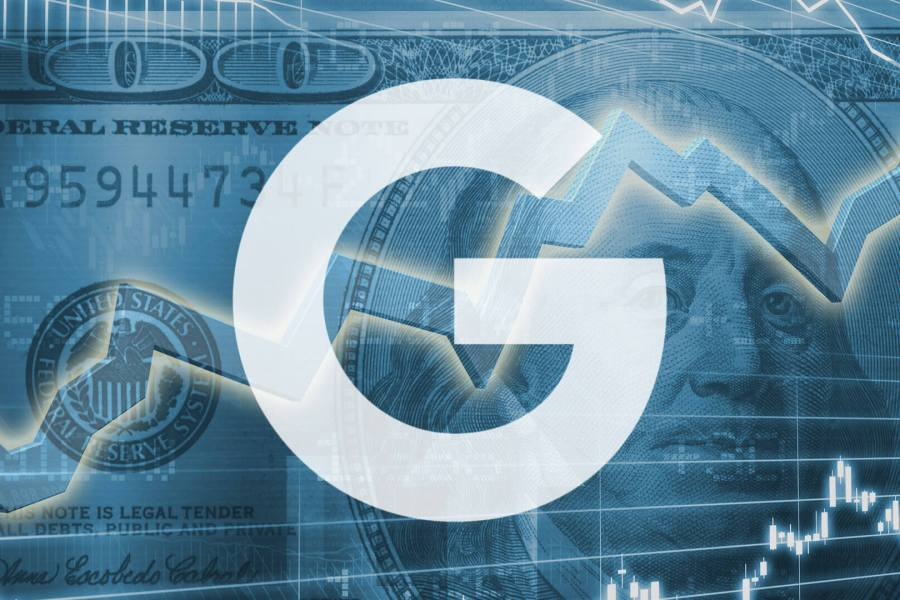 Google Q1 earnings offer hope ad slump won't be as bad as some expect