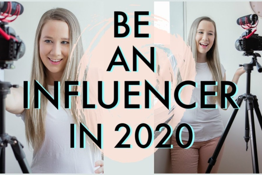 HOW TO BECOME AN INFLUENCER IN 2020 | MAKE MONEY ONLINE