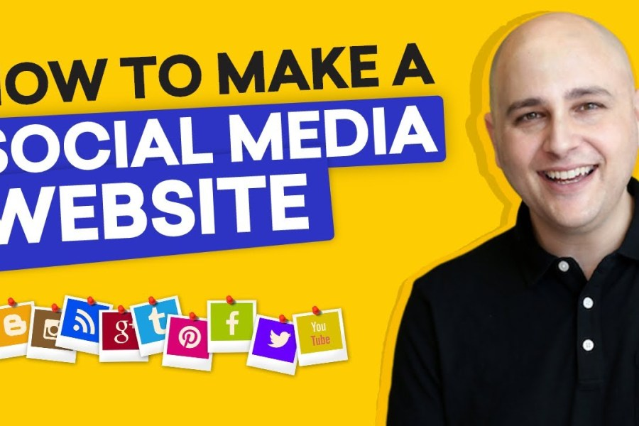 How To Make A Social Media Website With WordPress 2020 [ LIKE FACEBOOK ]