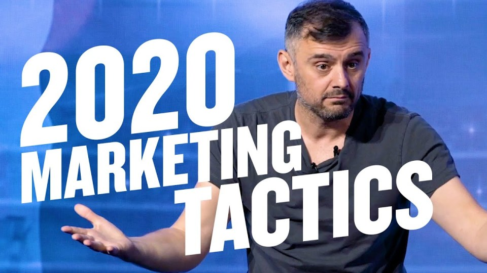 How to Get Your Business the Most Attention Possible in 2020 | Game Changers Summit Keynote 2019