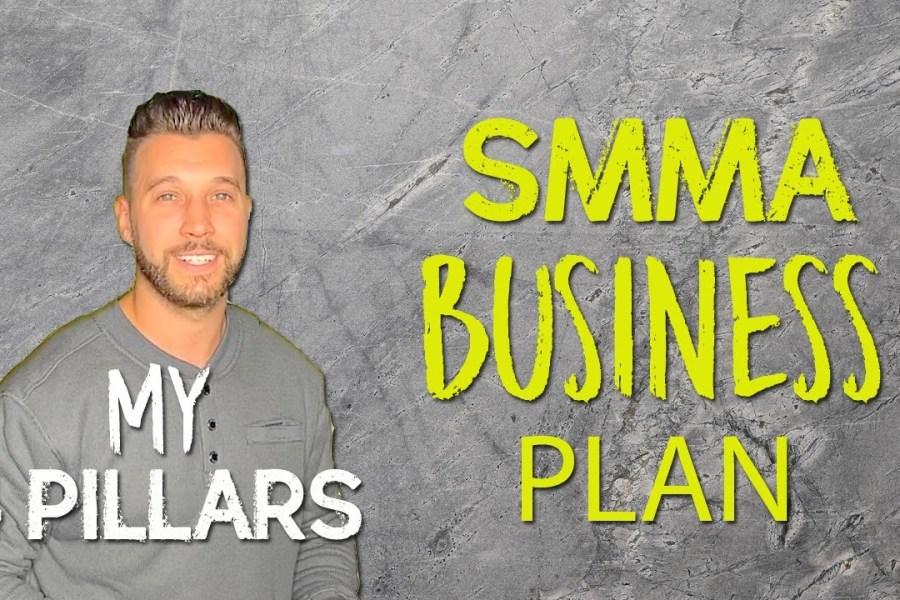 Social Media Marketing Agency Business Plan 2020 SMMA Checklist