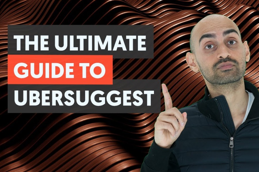 The Definitive Guide to Ubersuggest for SEO and Content Marketing