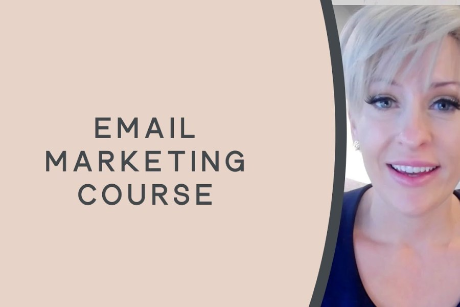 Email Marketing Course 2020 - All In One - Digital Marketing Tips