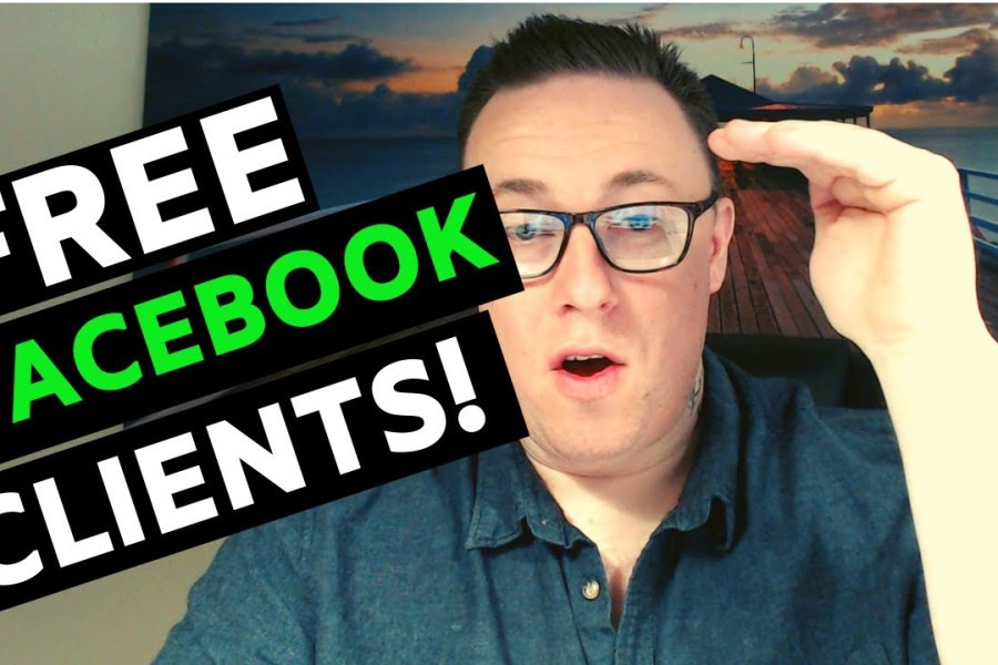 FREE Facebook Marketing Strategy For Paying Coaching Clients (DO THIS)