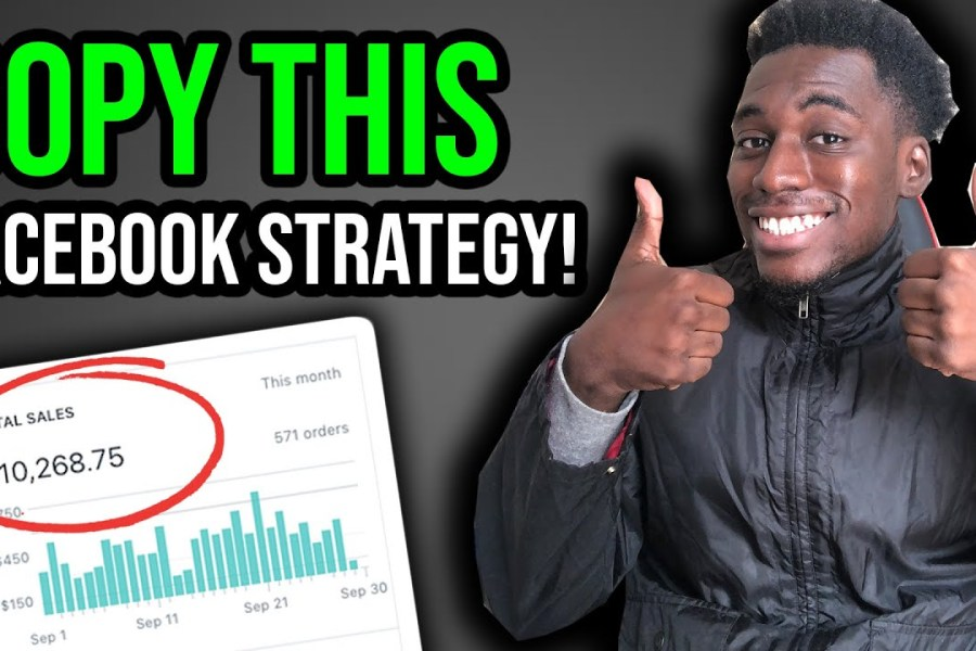 Facebook Ads Strategy 2020 in under 10 MINUTES (New Method)