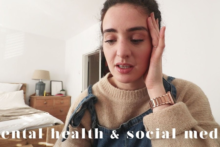 I DELETED ALL SOCIAL MEDIA FOR 2 WEEKS | LIFE & HEALTH UPDATE