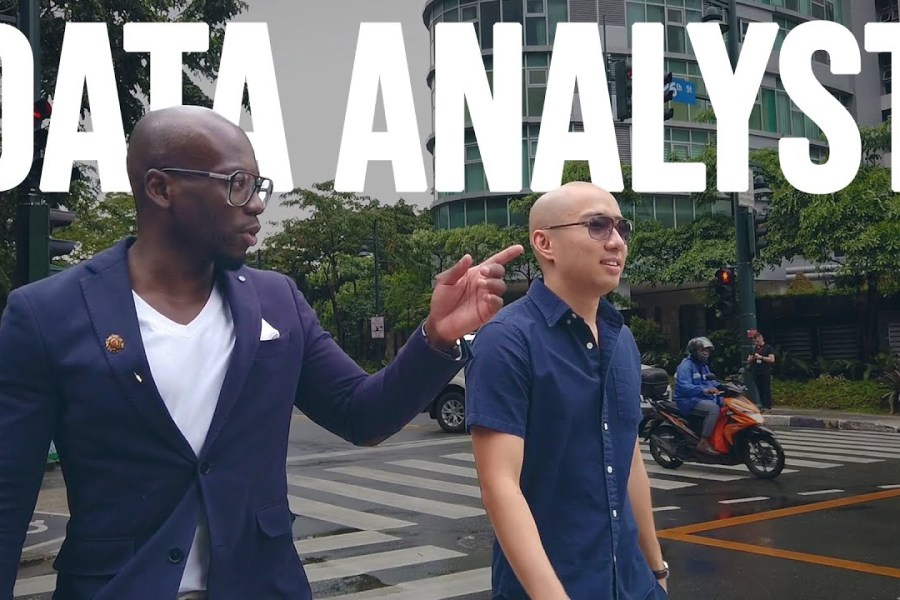 What Does A Data Analyst Do? ($80,000+ Starting Salary)