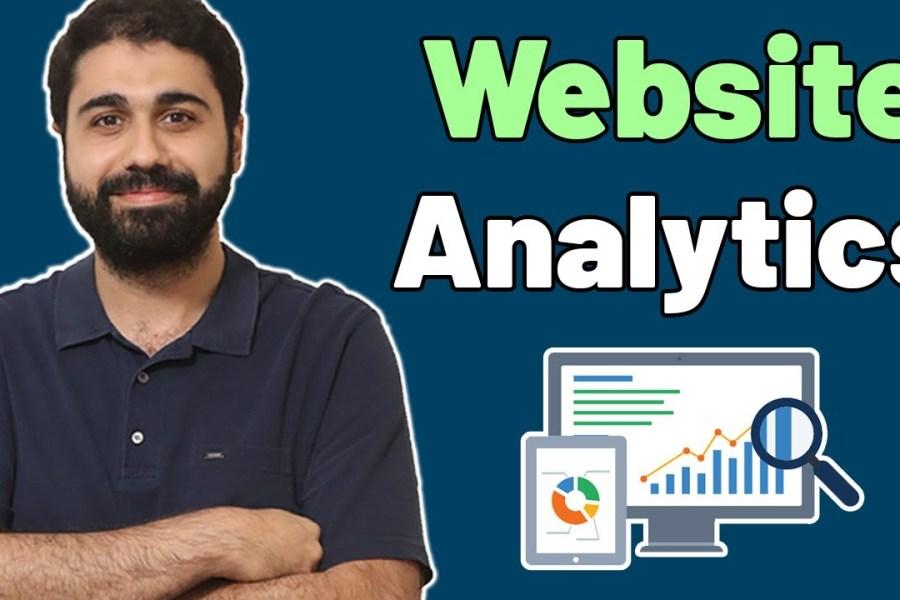 Why Web Analytics Is Important? Get My Free Web Analytics + Heat maps Service
