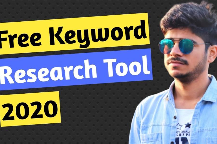 100% Free Keyword Research Tool For SEO 2020 | Keyword Everywhere Alternative