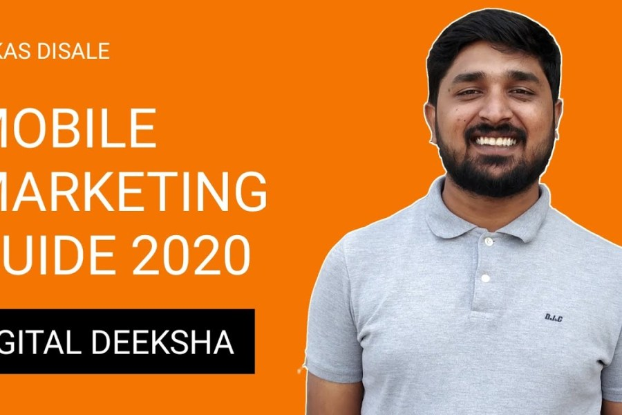 18 Mobile Marketing Tips for 2020