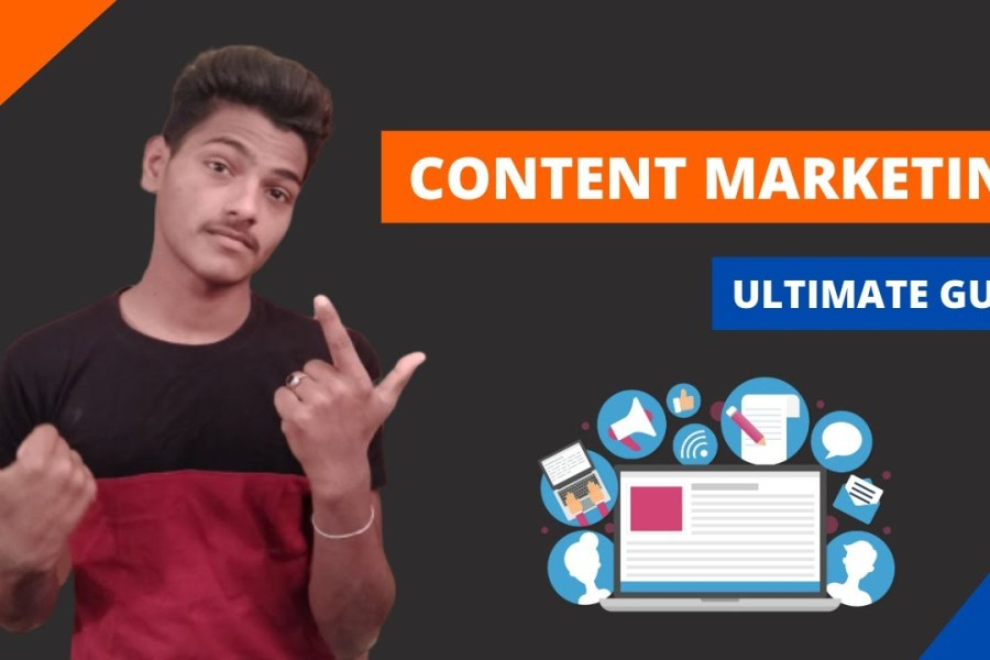 Content Marketing Ultimate Guides In 2020 | Content Marketing In Hindi.