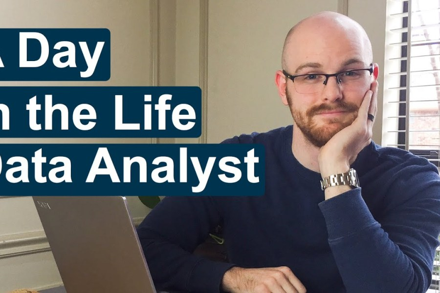 Day in the Life of a Data Analyst | Fortune 500 Edition