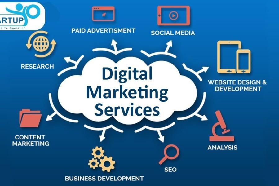 Digital Marketing Services Business | StartupYo | www.startupyo.com