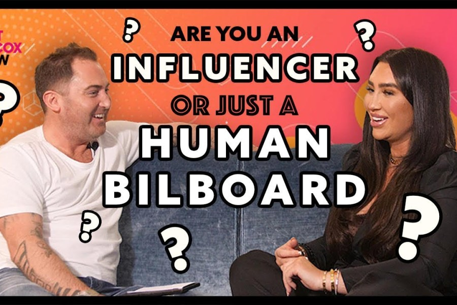 Influencers DON'T Just Be A Human Billboard (Influencer Marketing)