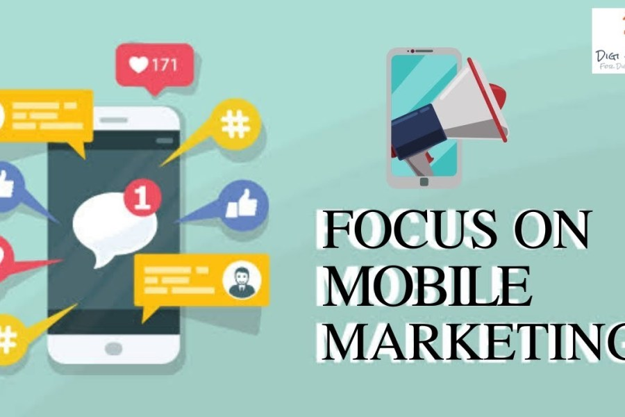Mobile Marketing | Benefits Of Mobile Marketing | Ideas For Business Growth
