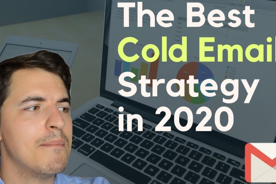 The best cold email strategy revealed (2020)
