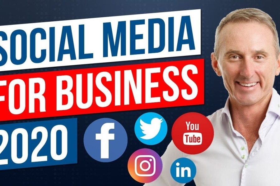 What's The Best Social Media Platform For Business In 2020