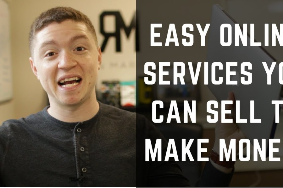 3 Easy To Sell Services For A Digital Marketing Agency [Part 2 How To Start A Marketing Agency]