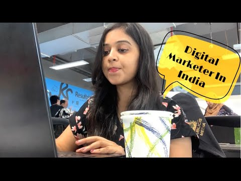 A Day In The Life Of A Digital Marketer - India | Agency Life