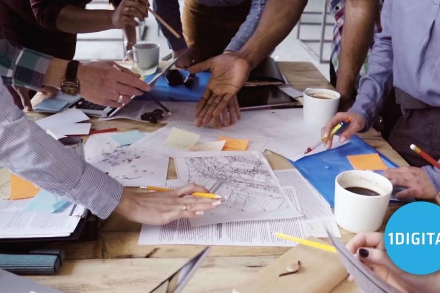 About 1Digital Agency - Digital Marketing Agency