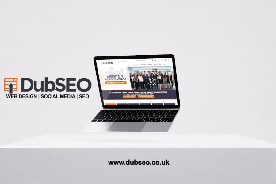 Dubseo -  Digital Marketing Agency in London  - Trusted by Small and Big Businesses in London, UK