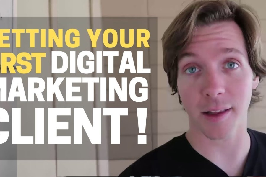 How to Get Clients for Your Digital Marketing Agency?