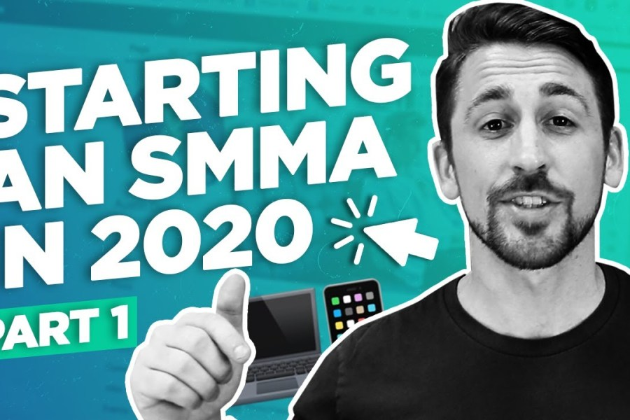 How to Start a Social Media Marketing Agency | SMMA [COMPLETE GUIDE: PART 1] Digital Marketing