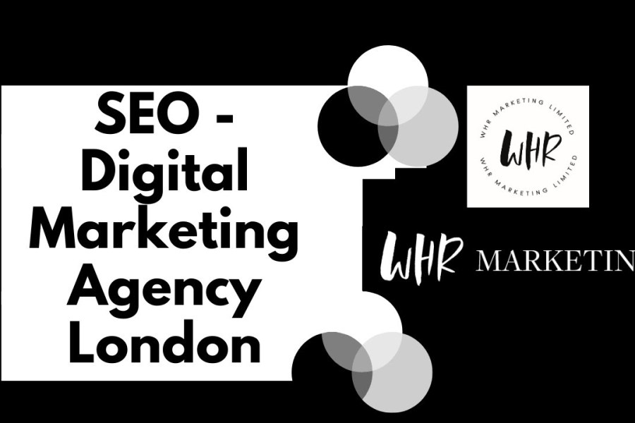 SEO - Digital Marketing Agency London