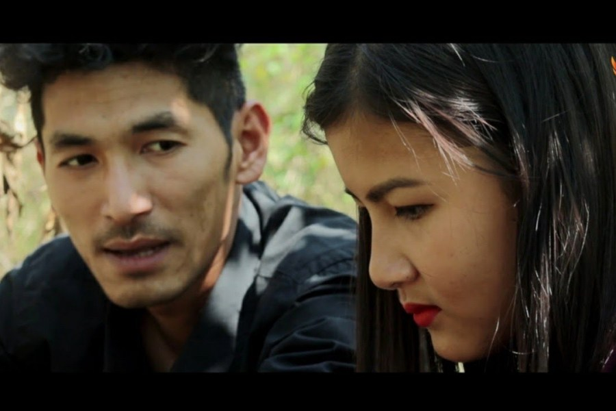 Social Media || A new kokborok short movie || New kokborok short film || Kokborok video 2020