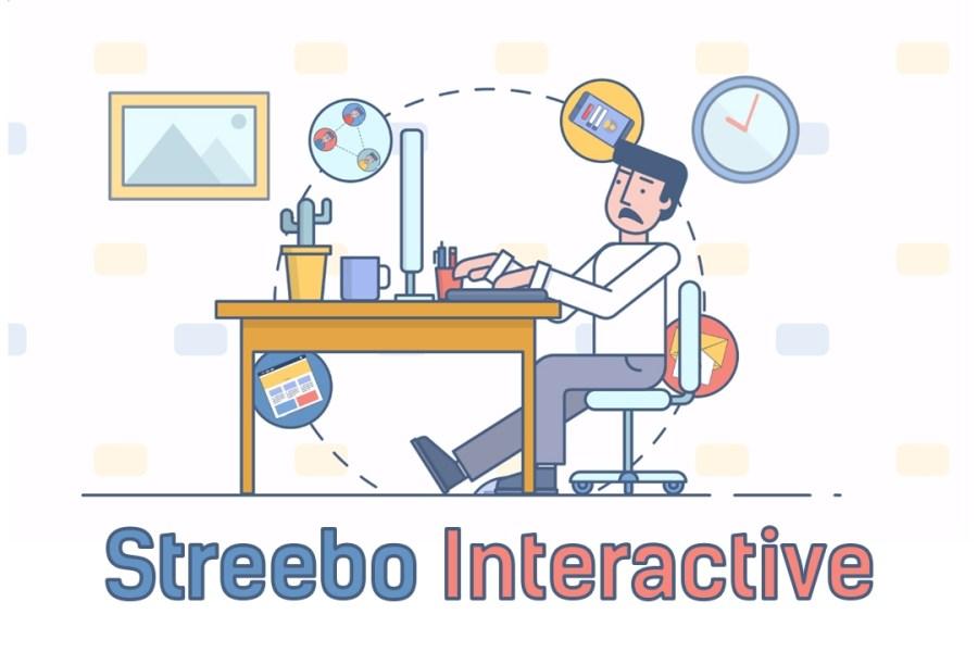 Streebo Interactive - A Full Service Digital Marketing Agency
