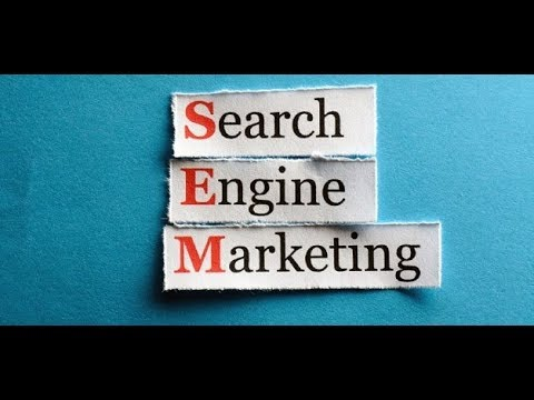 Chapter 10 : Search Engine Marketing (SEM)