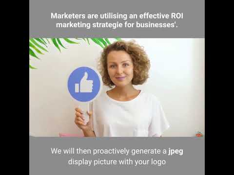 Facebook marketing strategy for 2020 & beyond.
