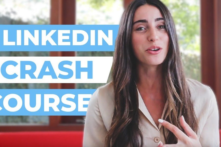 How To Use LinkedIn In 2020 - The 4 most important things you need to know...