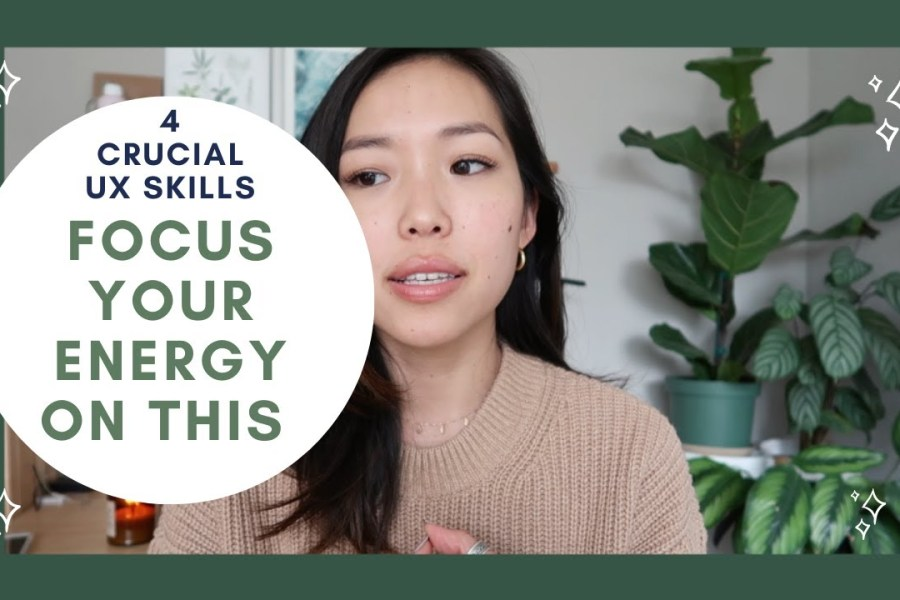 If you want a UX job or internship, focus your energy on these 4 things | Product Design 2020