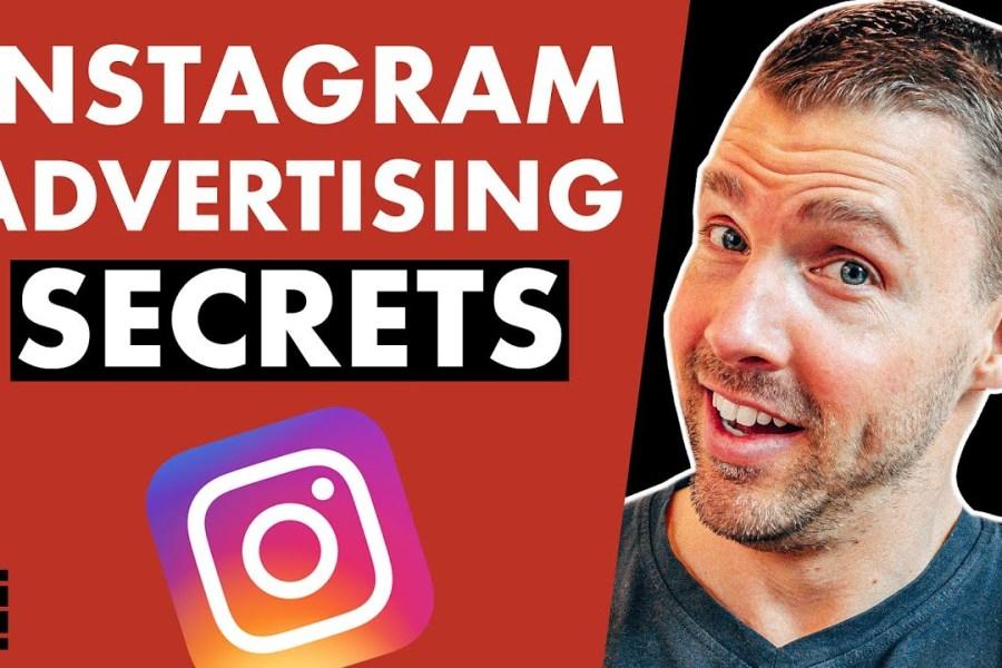 Instagram Advertising Tips and Strategies | IG Series