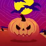 Portfolio video thumbnail halloween